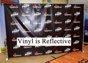 Reflective Vinyl