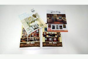 Stitched-Booklets