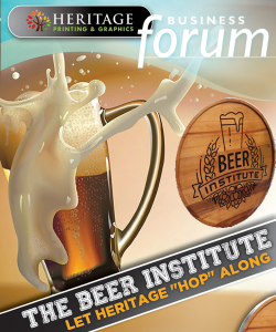 The Beer Institute