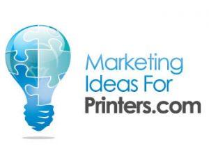 Marketing Ideas for Printers