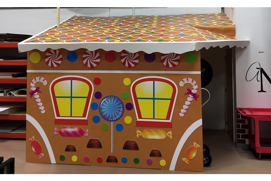 Corporate Office Design DC