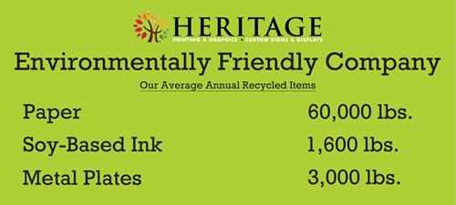 Eco-Friendly Printer