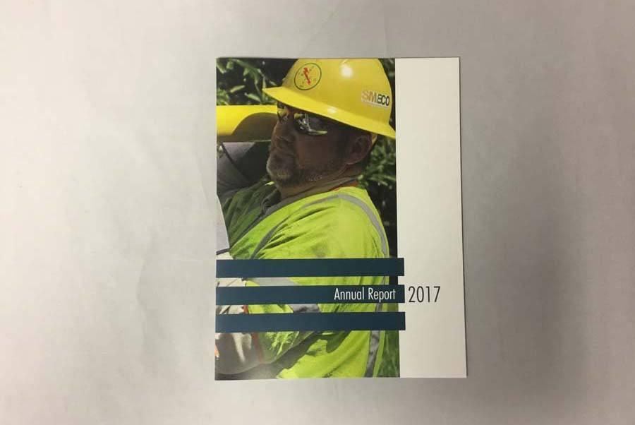 Annual Reports DC