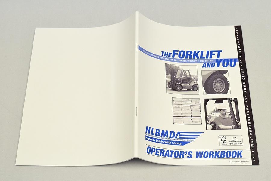Booklet Printing DC