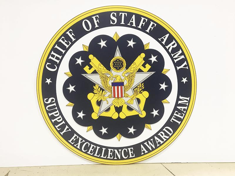 Custom Signs DC, NC, VA & MD | Custom Signs Company | Heritage