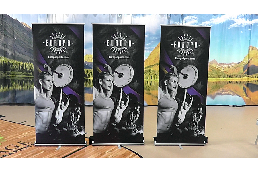 Event Banners DC