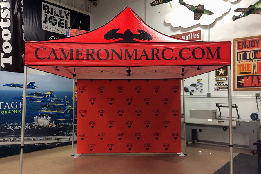 Event Backdrops DC