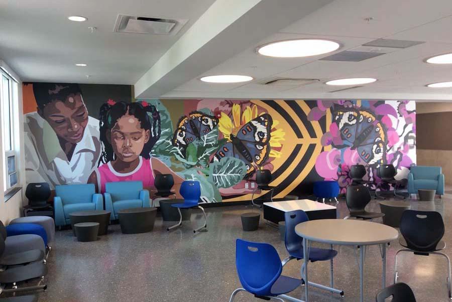 Commercial Interior Design DC