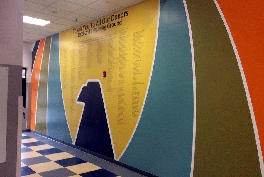 Interior Wallscapes DC