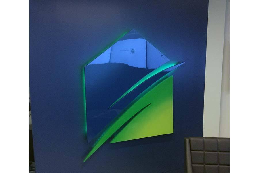 Laser Cut Signs DC