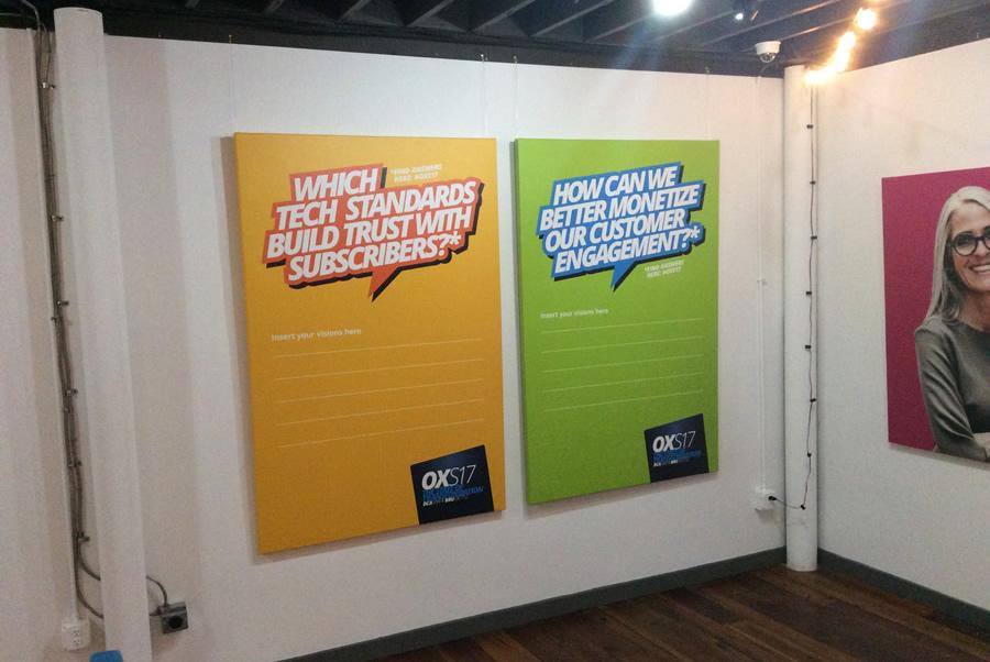 Nonprofit Signs & Displays DC