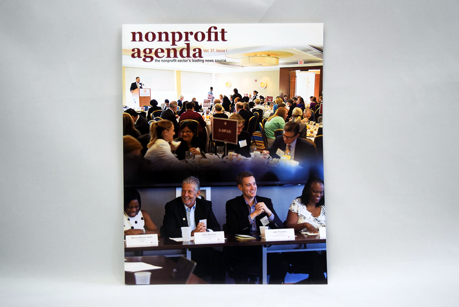 Nonprofit Magazines Newsletters Publications DC