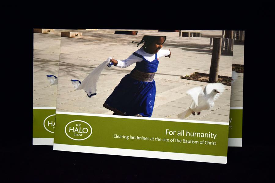 Nonprofit Marketing Materials DC