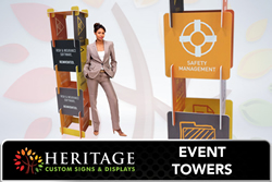 Event Towers DC