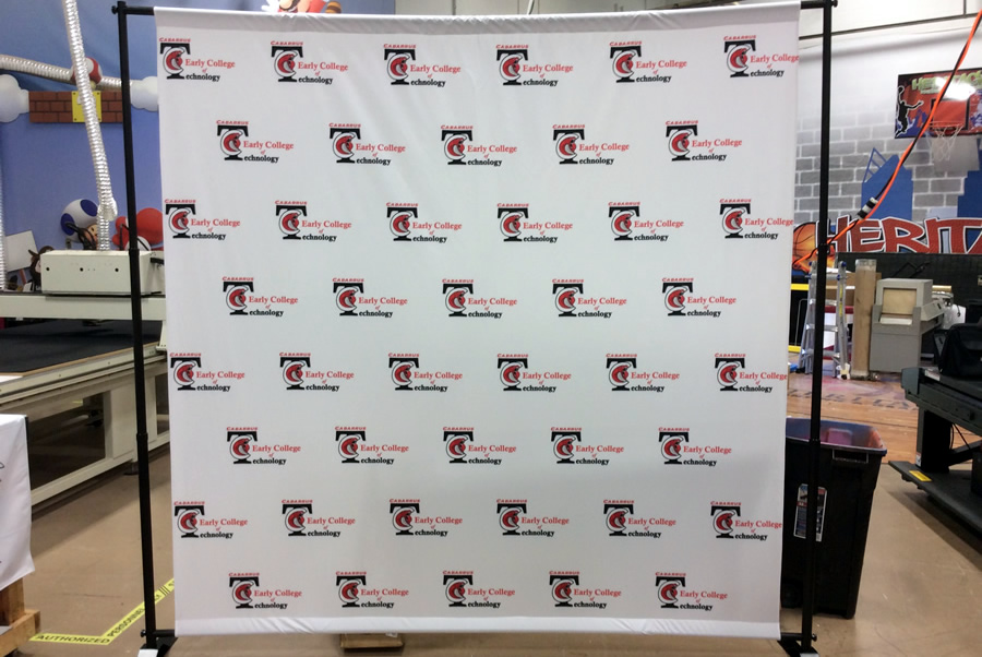 Step And Repeat Event Banners Dc Repeat Banners