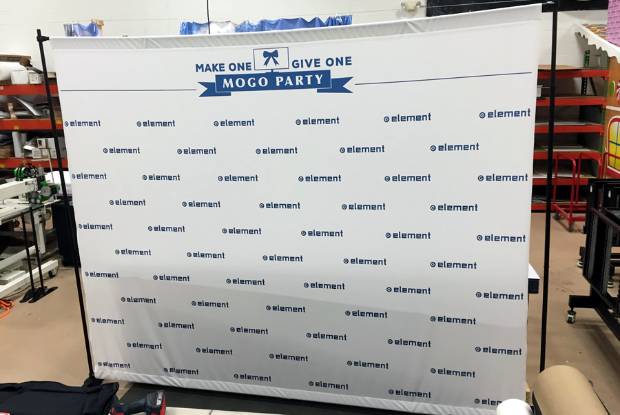 Step And Repeat Dc Banners Amp Backdrops Repeat Banner