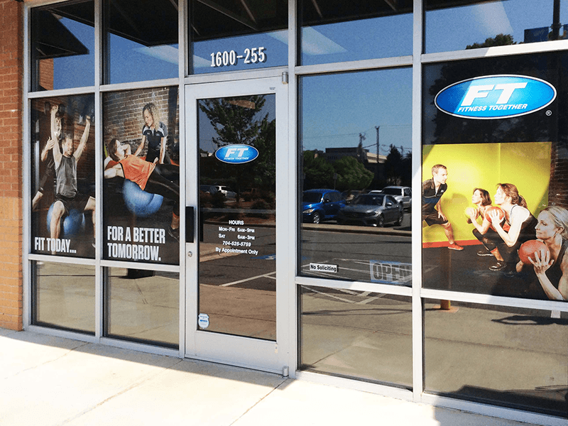 Window Graphics DC