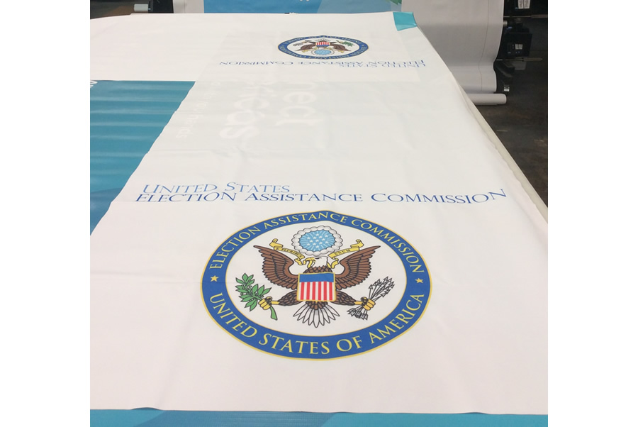 Table Runners DC